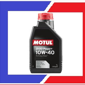 2100 POWER+ 10W40 MOTUL